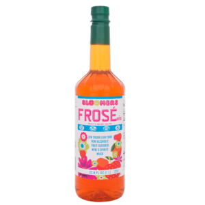 Bloomer's Frosé - 1L Low Cal / Low Carb