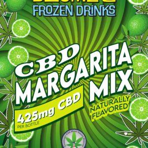 CBD Margarita Mix